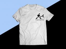 Dámské tričko ŽRALŮČEK
